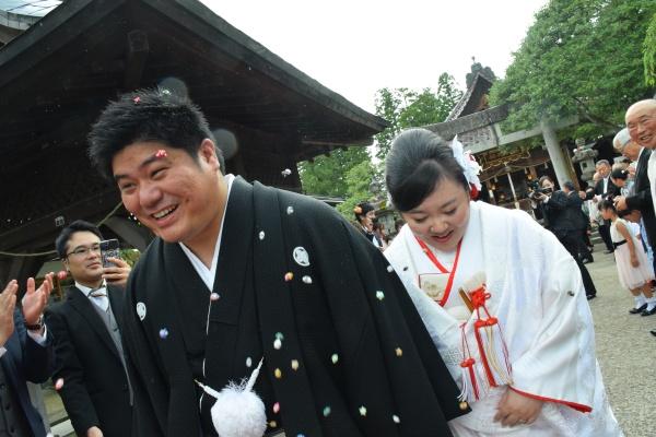 【 パーティレポートVol.1 】 沖縄×鶴岡 ゲスト参加型wedding♡