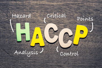 HACCP(ハサップ)って知っていますか?