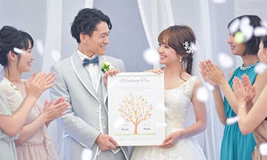 JINZEN WEDDING